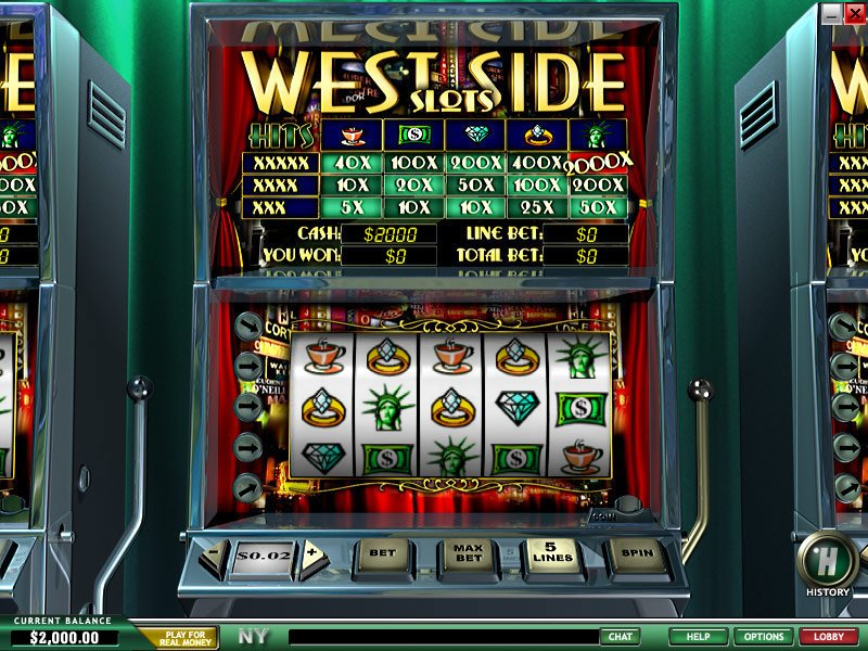 West Side Slots